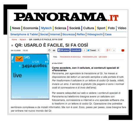 panorama.it